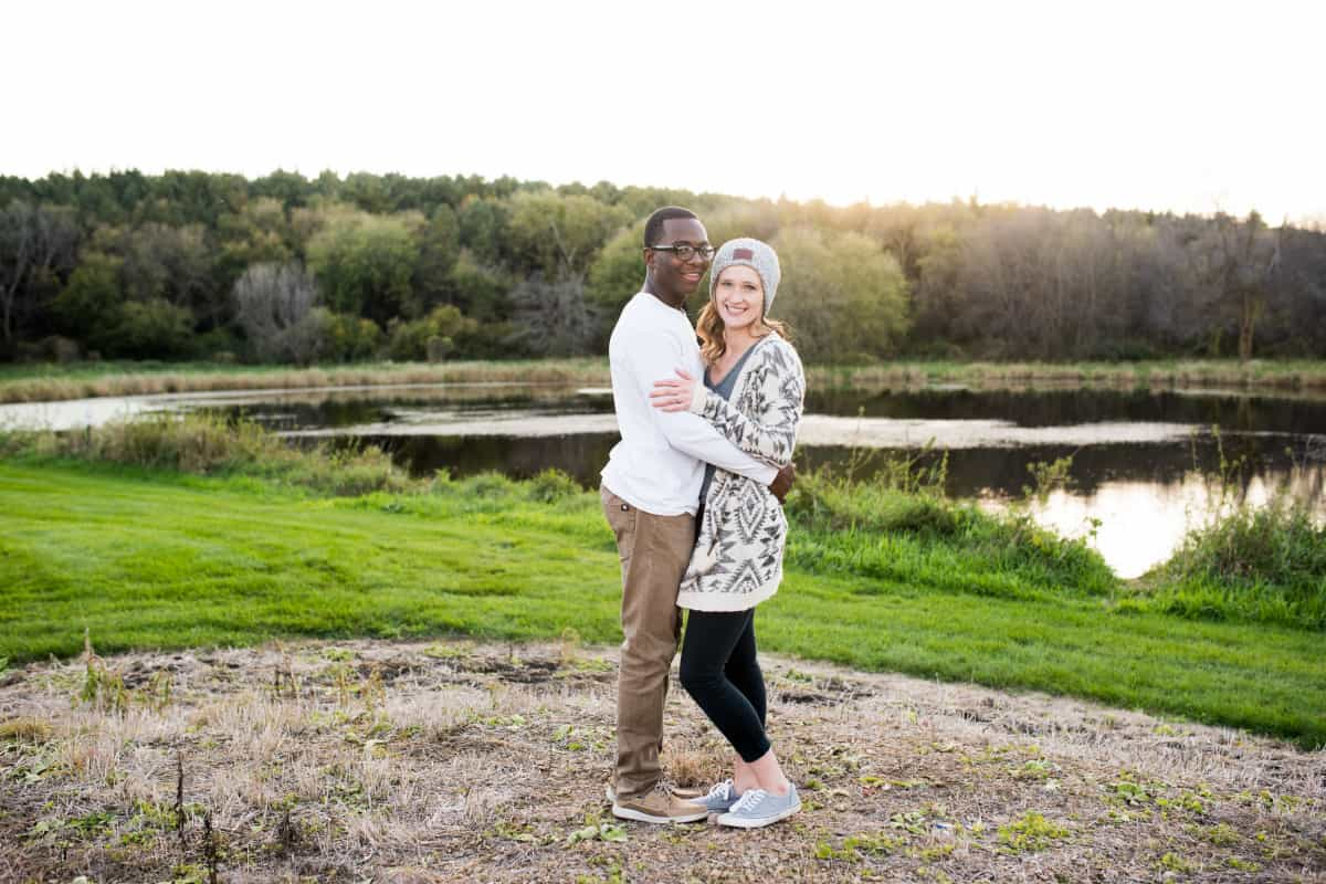 December 2017 Couple of the Month: Brittany and Christopher