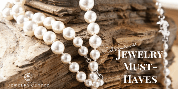 Jewelry Must-Haves for Spring