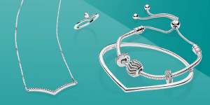 PANDORA Save More Event at The Jewelry Center