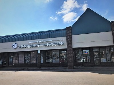The Jewelry Center in Greenfield