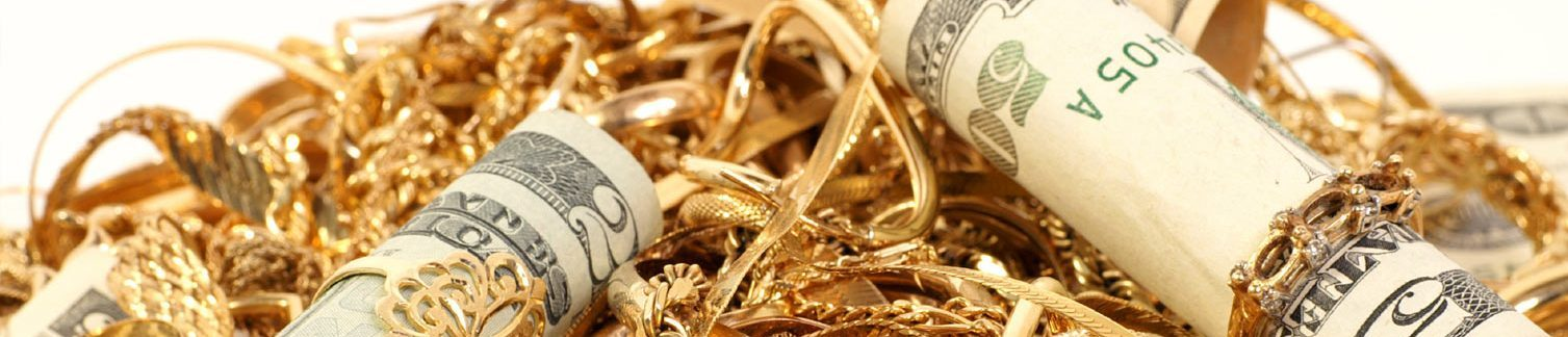Sell Gold and Jewelry