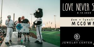 Love Never Spoils – Don and Lynette
