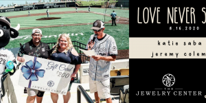 Love Never Spoils – Katie and Jeremy