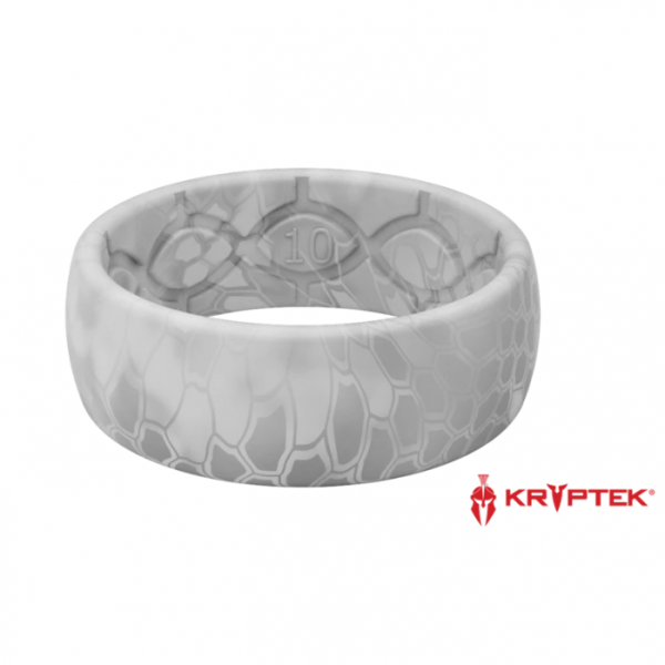 Groove Life Original Kryptek Wraith Camouflage Silicone Ring