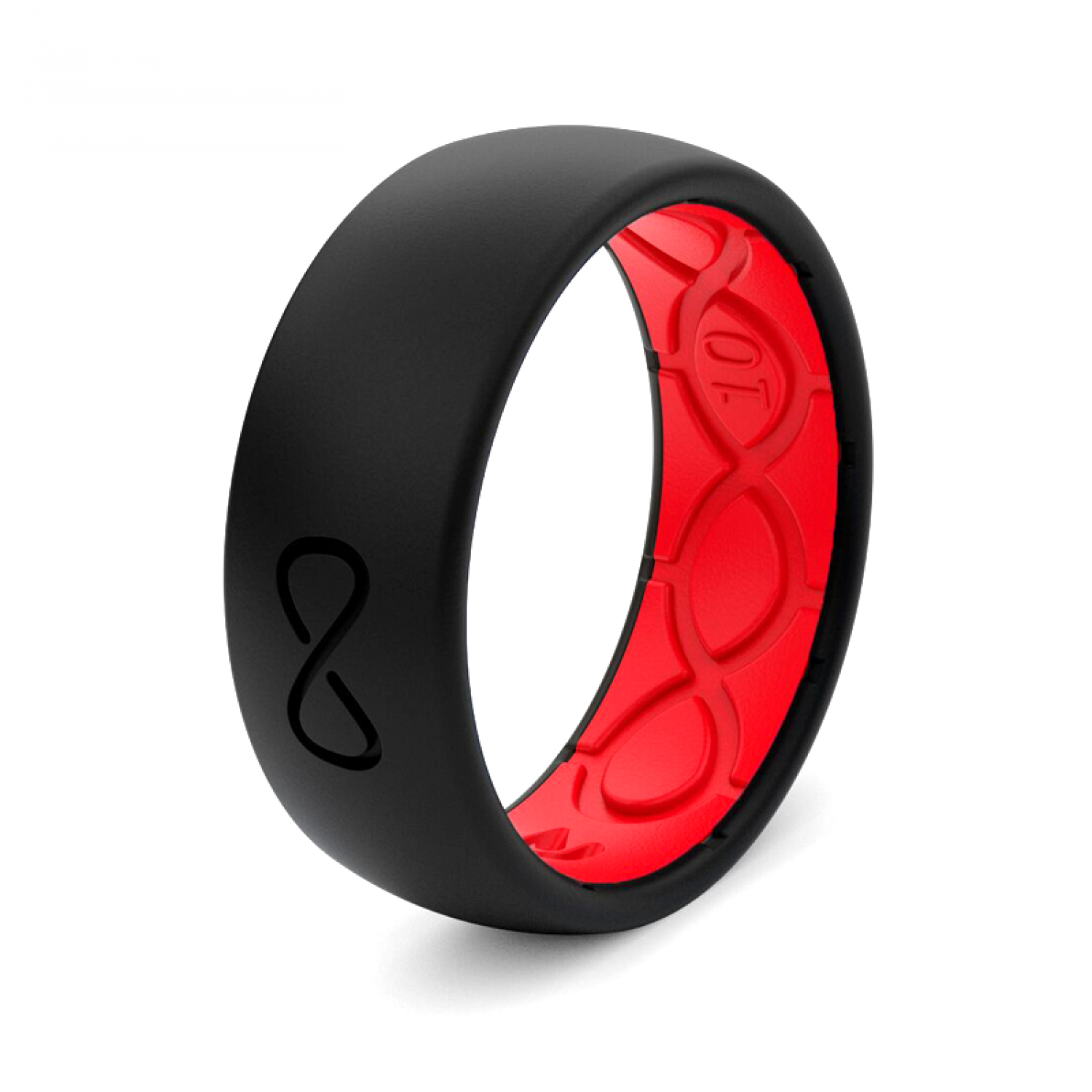Groove Life Ring