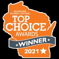 Top Choice Jeweler 2021