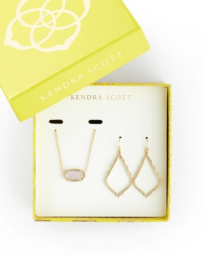 Kendra Scott at The Jewelry Center